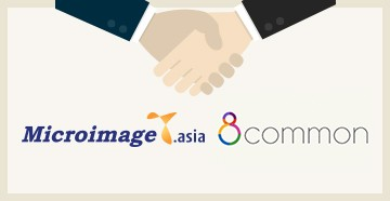 Microimage HCM Asia Confirms Partnership with 8common of Australia