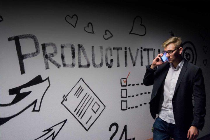 How do we raise HR productivity?