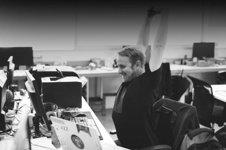 Improvement, Sophistication & Maturity in Workforce Analytics with Digital HR