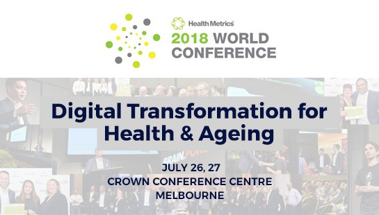 blog post image Digital Transformation for Health & Ageing
