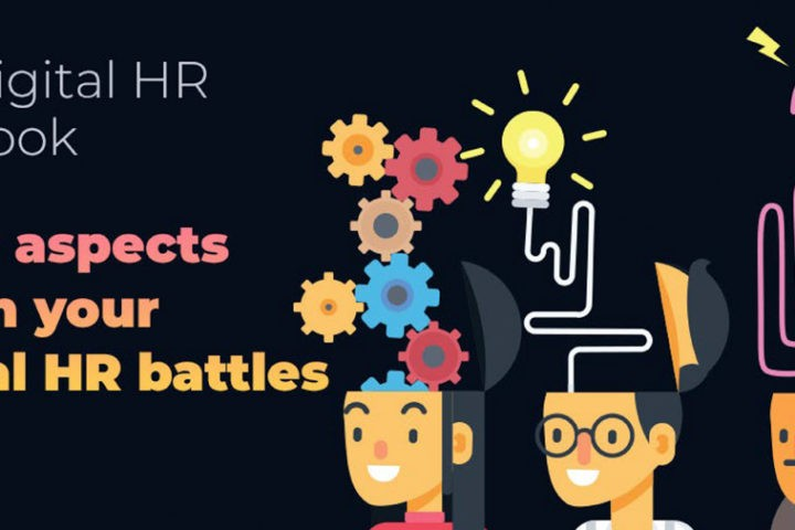 4 Key aspects to win your Digital HR battles