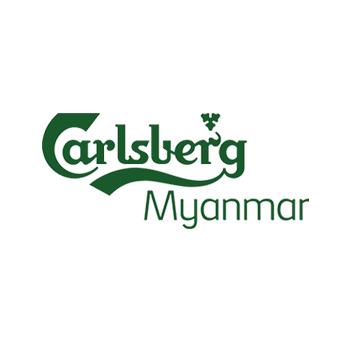 Calsberg Myanmar
