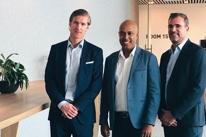 MiHCM Partners Crayon to Fuel Growth in Digital Transformation