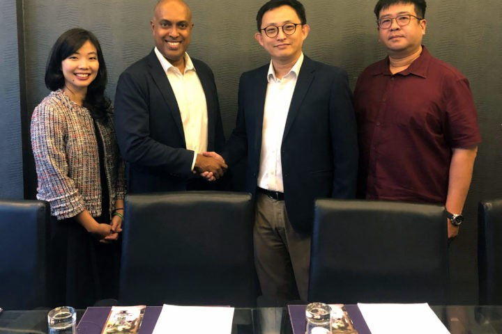MiHCM & Storm Front Singapore reinforce partnership to drive digital transformation in HR